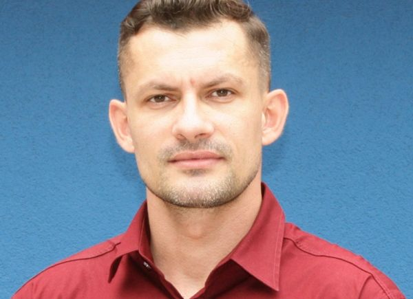 Neuer Technical Support Manager bei LST: Sanjin Stipic