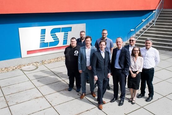 With MINUSINES S.A., LST expands European network of partners